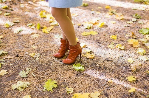 buty na jesien dla kobiet